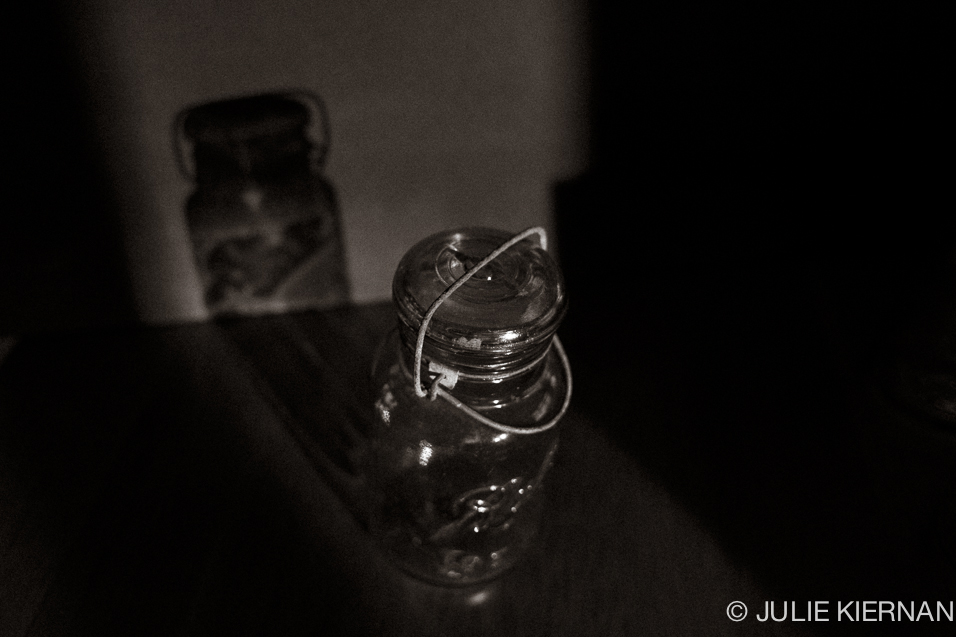 52:2:12 Ball Jar Reflection
