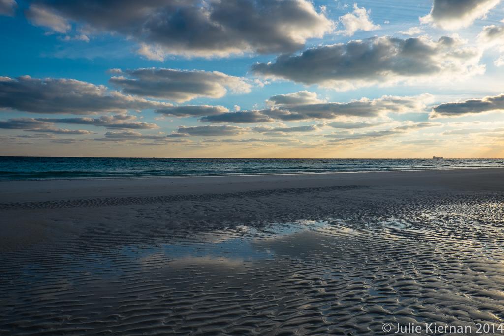 """""""Bahama Sunset""""Freeport, Grand Bahama"""