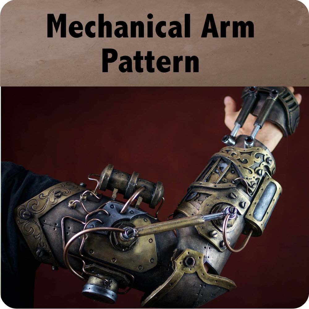 Steampunk Mechanical Arm.jpg