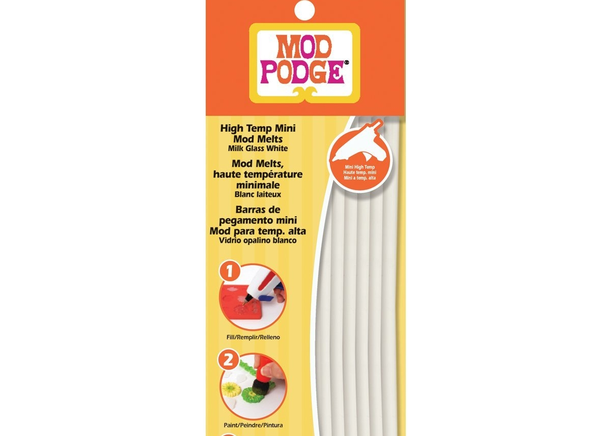Mod Melts - Used in Mod molds