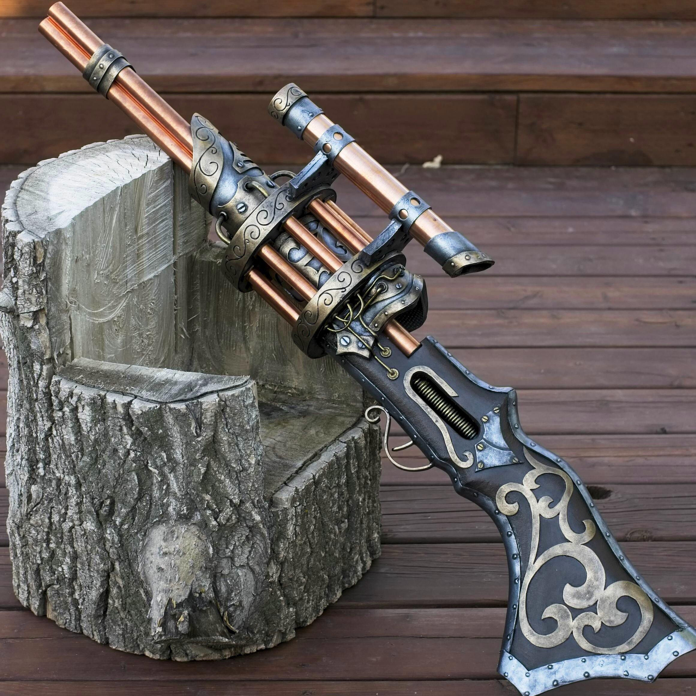 DIY Steampunk rifle.jpg