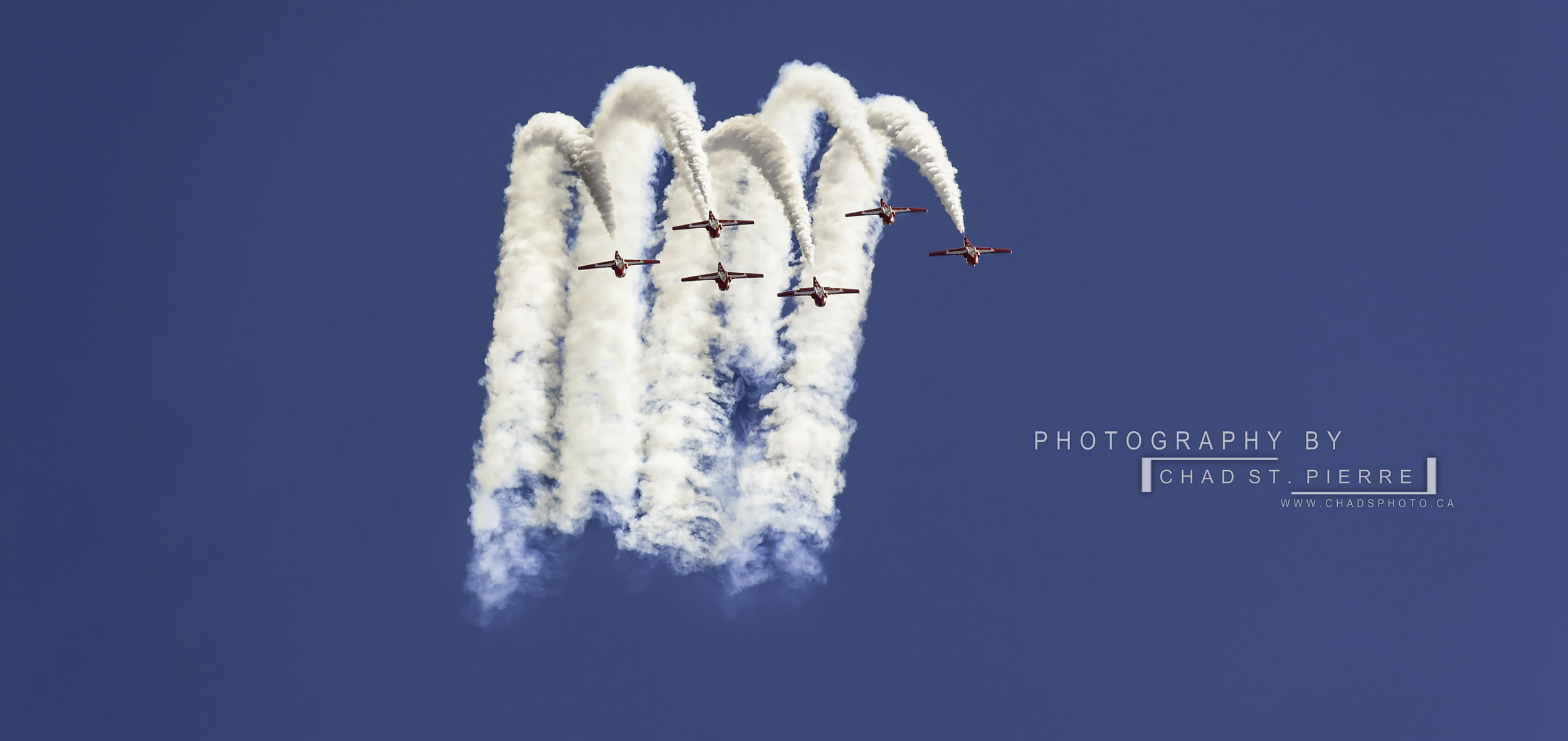Snowbirds Demonstration Team