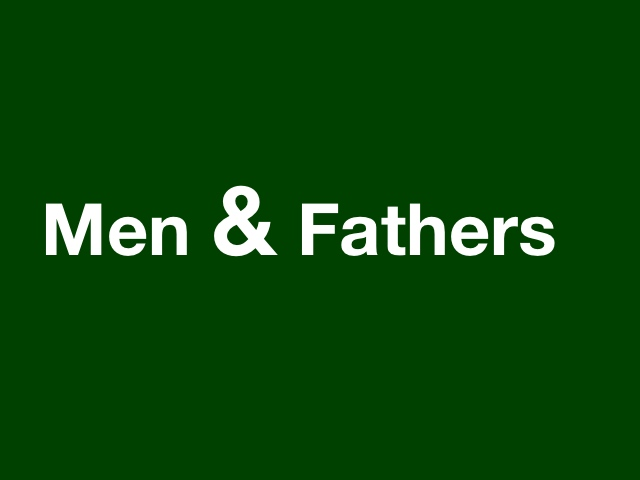 Erich Keller Counselling Men & Fathers