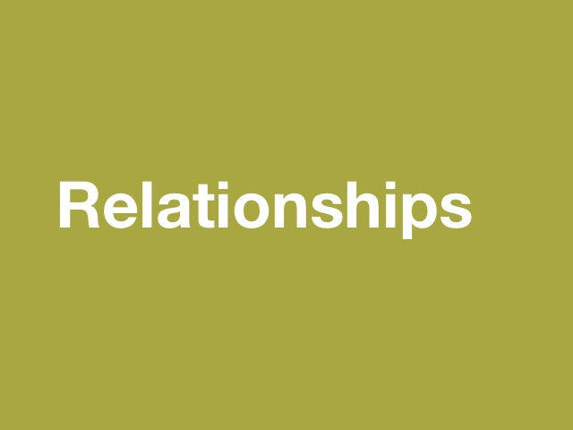 Erich Keller Counselling Relationships