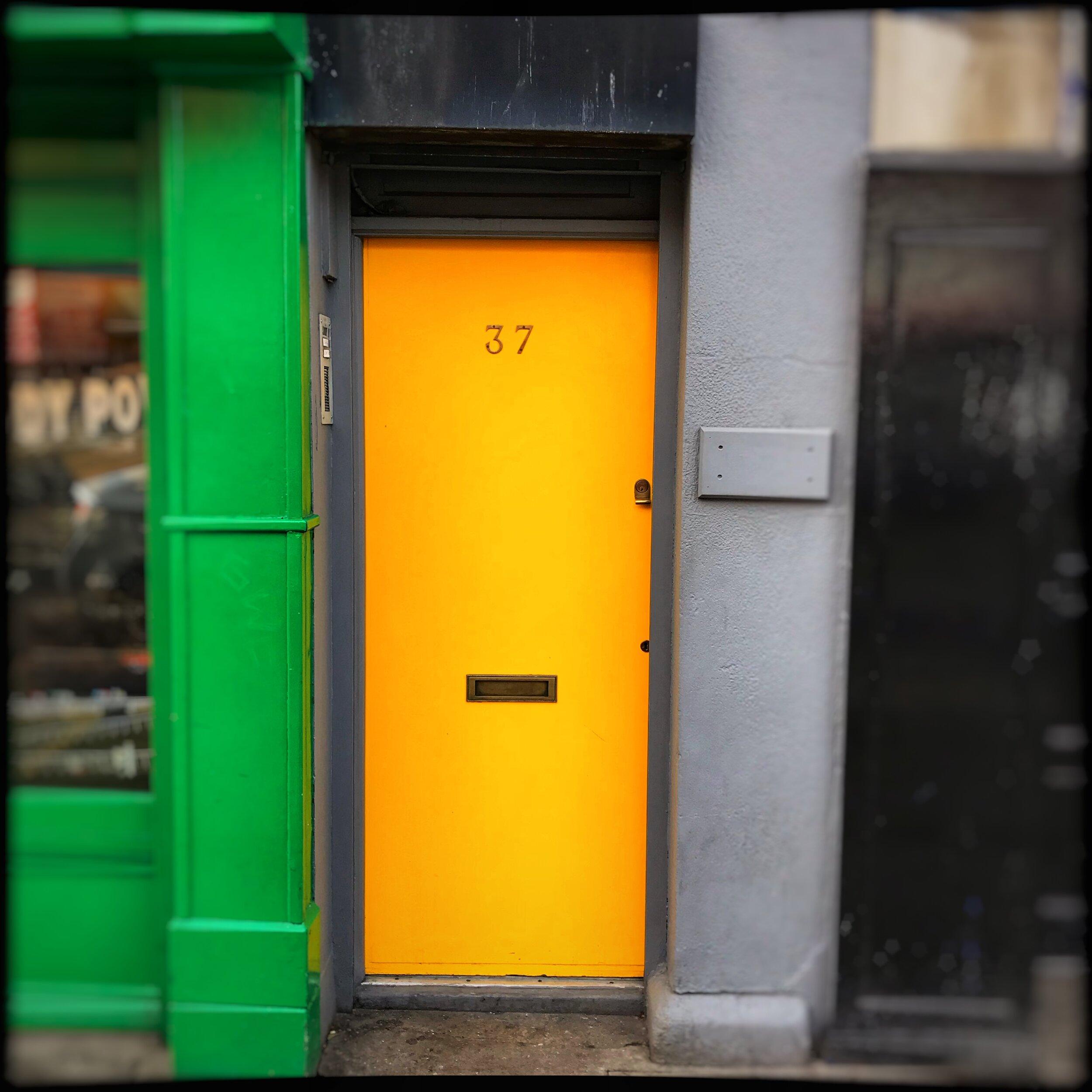 Erich Keller Counselling Wexford Street