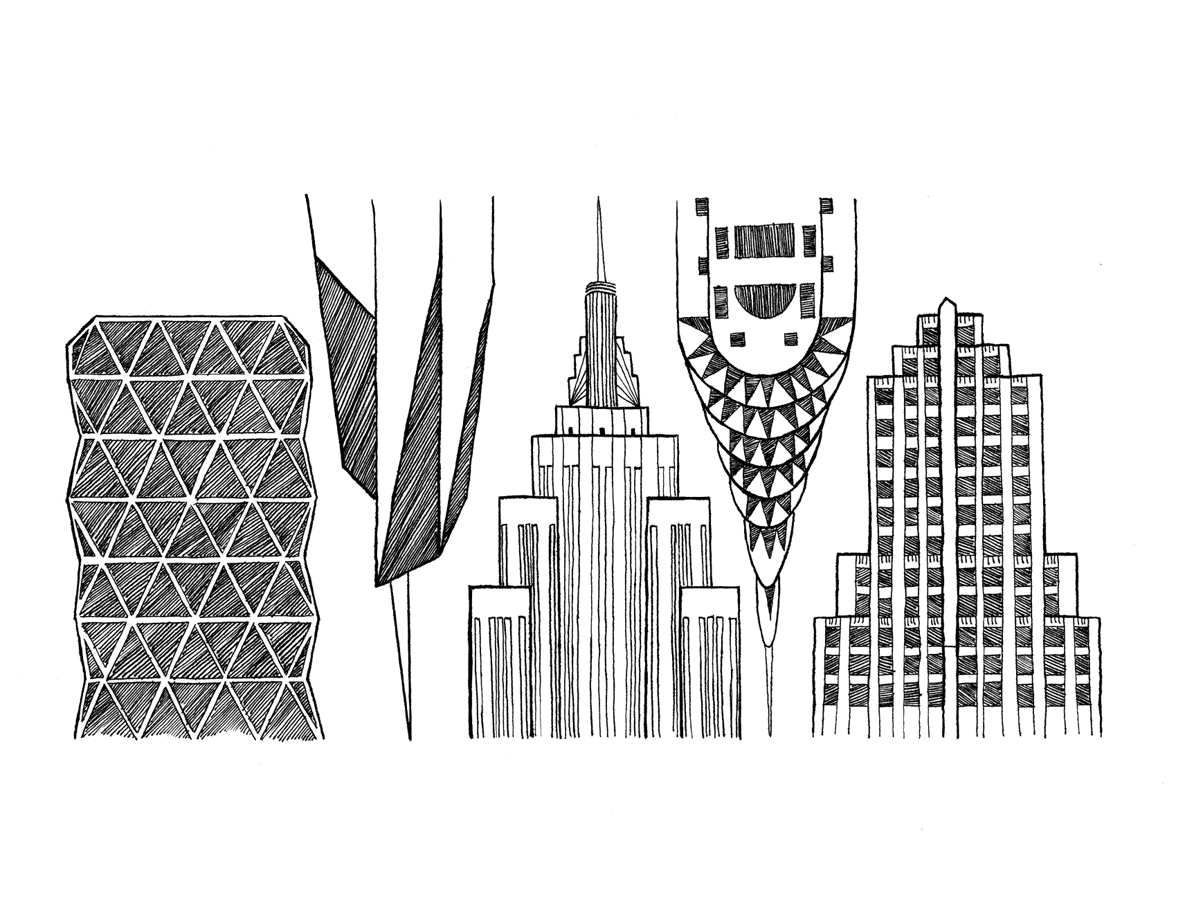 nyc skyscrapers-A2.jpg
