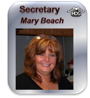 Email: S  ecretary@AncientCityHog.com