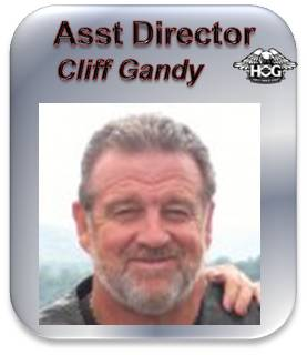 Email:    AssistantDirector@AncientCityHog.com