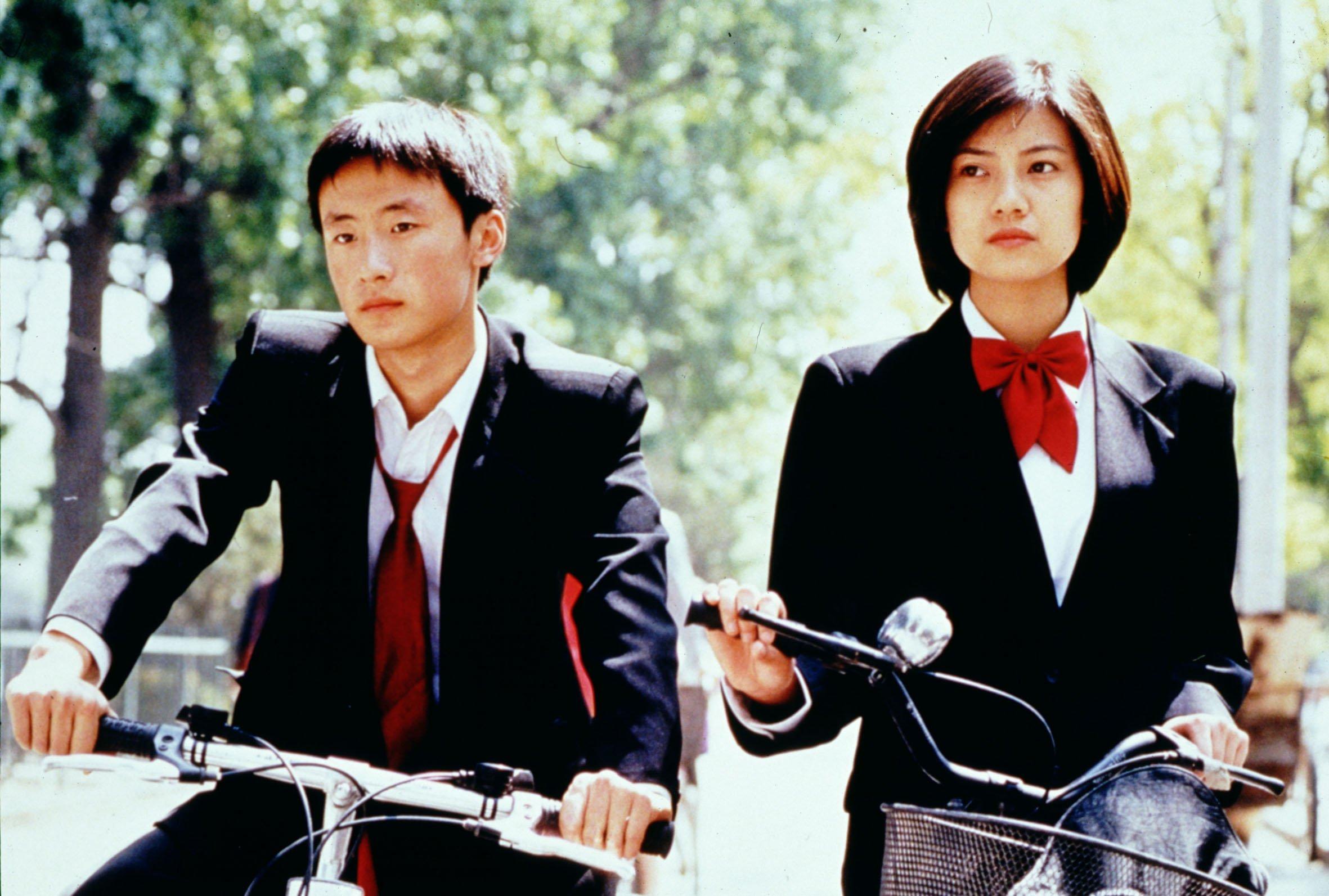 Beijing Bicycle (35mm)