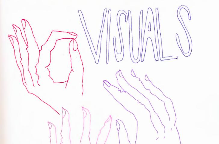 Visuals Film Festival
