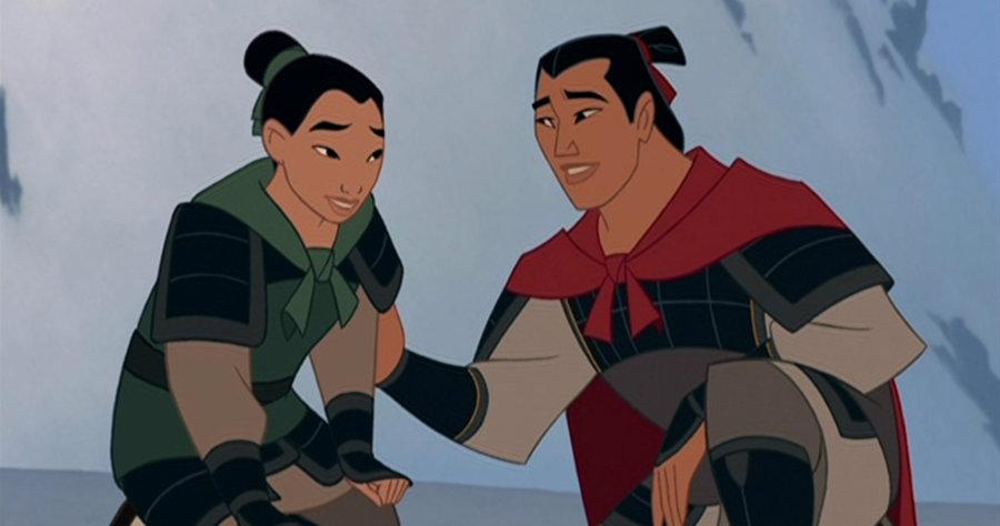 Mulan (35mm)