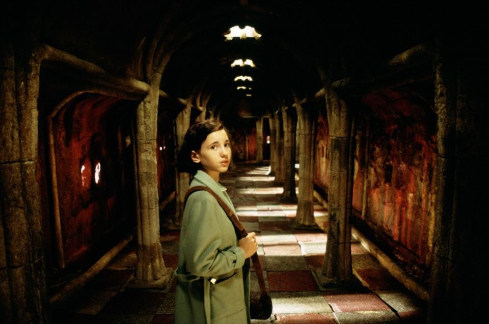 Pan's Labyrinth (35mm)