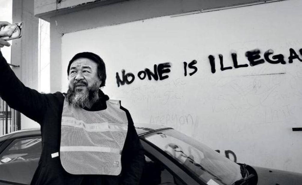 Ai Weiwei: Never Sorry (35mm)