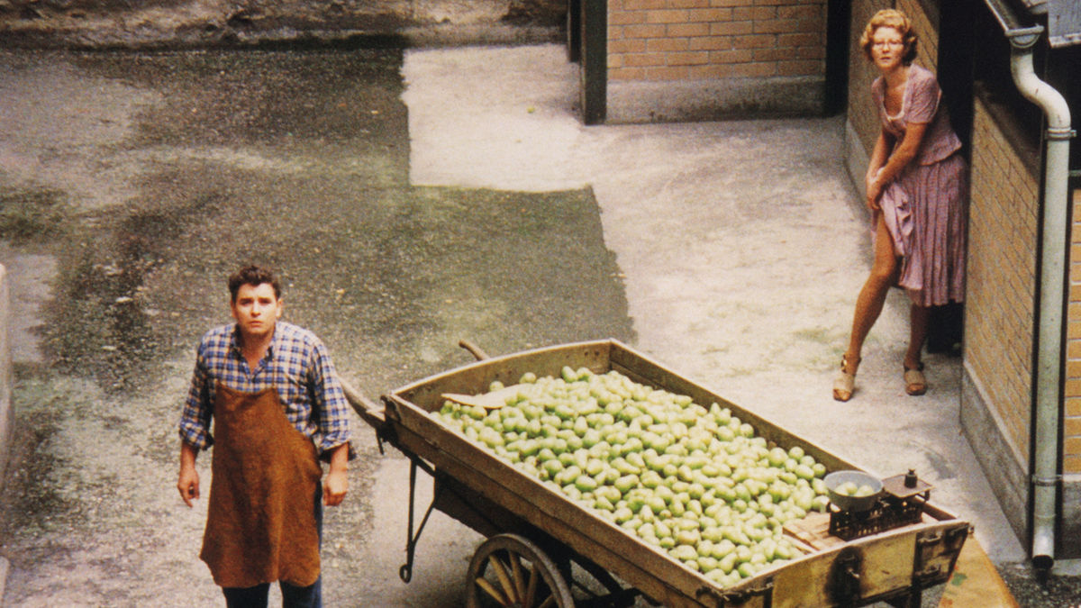 The Merchant of Four Seasons (35mm)