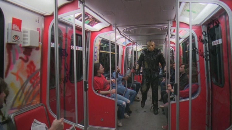 Friday the 13th Part VIII: Jason Takes Manhattan (Digital)