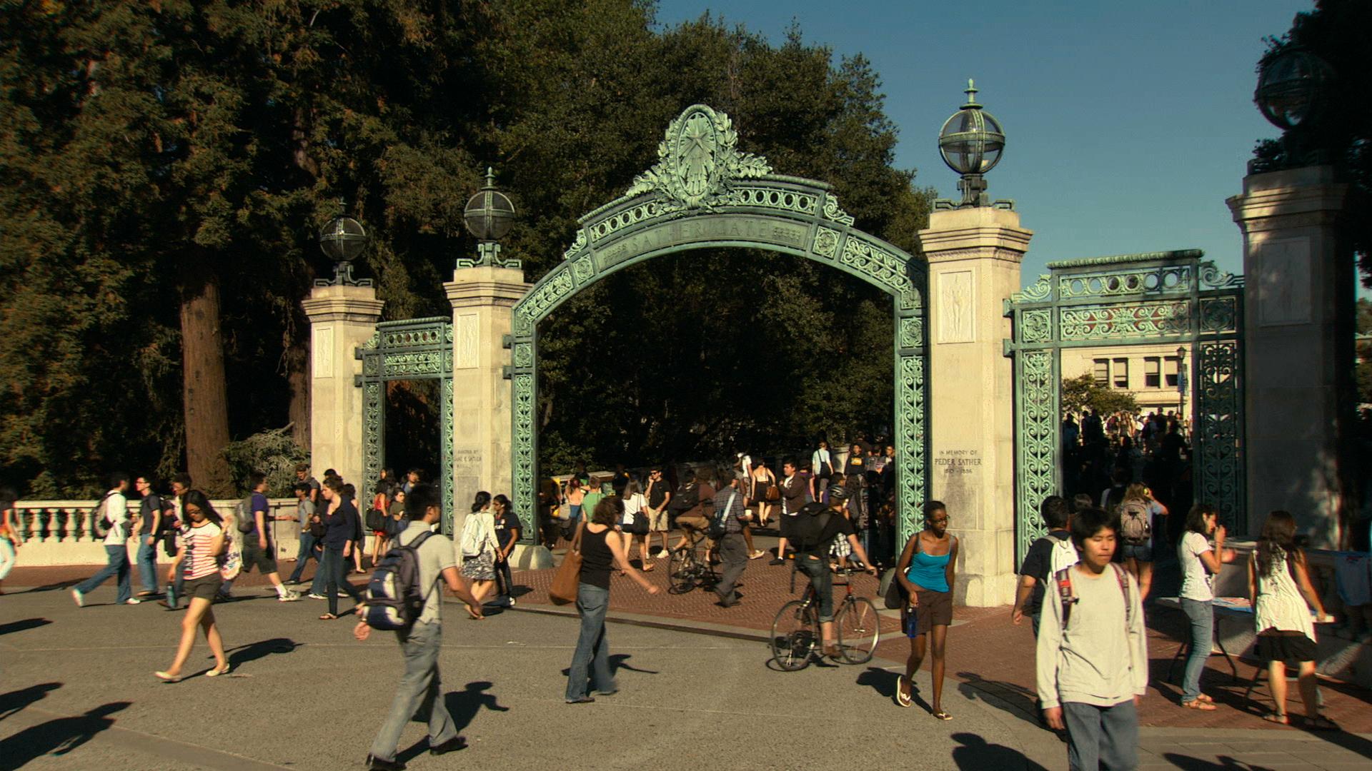 At Berkeley (Digital)