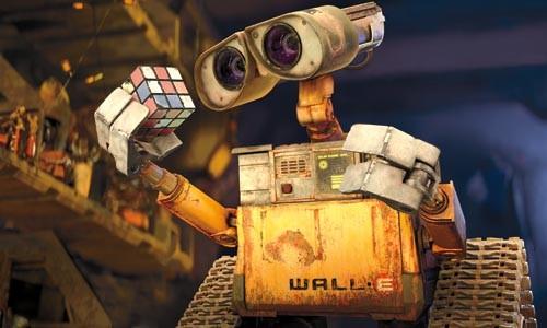 Wall-E (Digital)