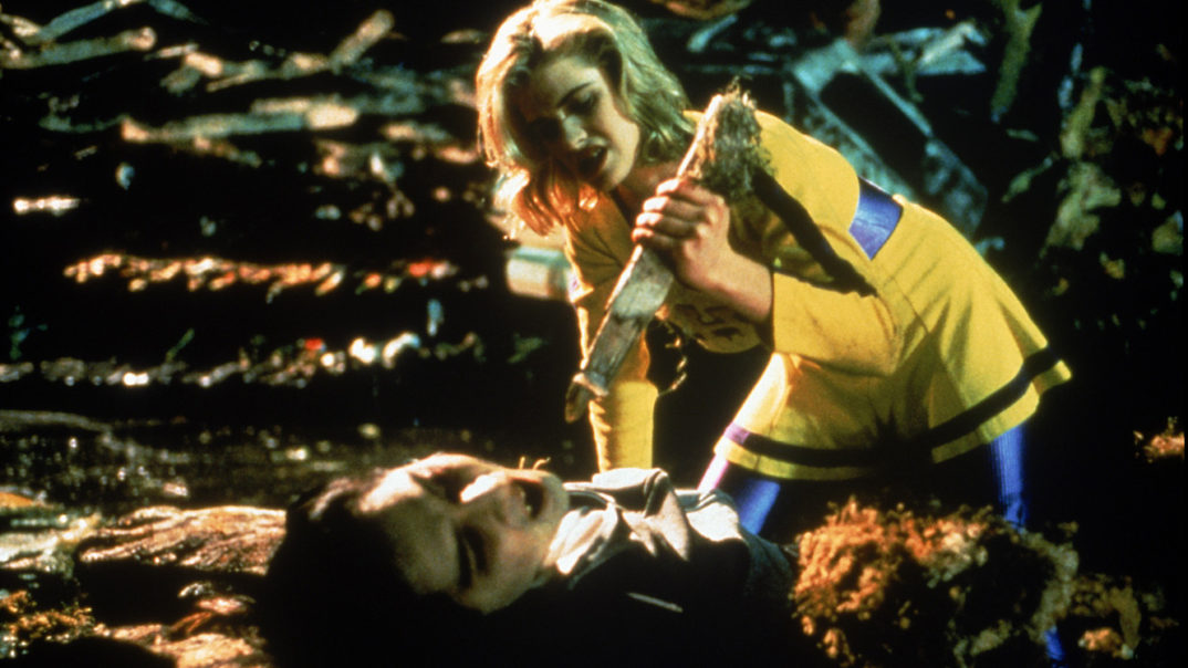 Buffy the Vampire Slayer (35mm)