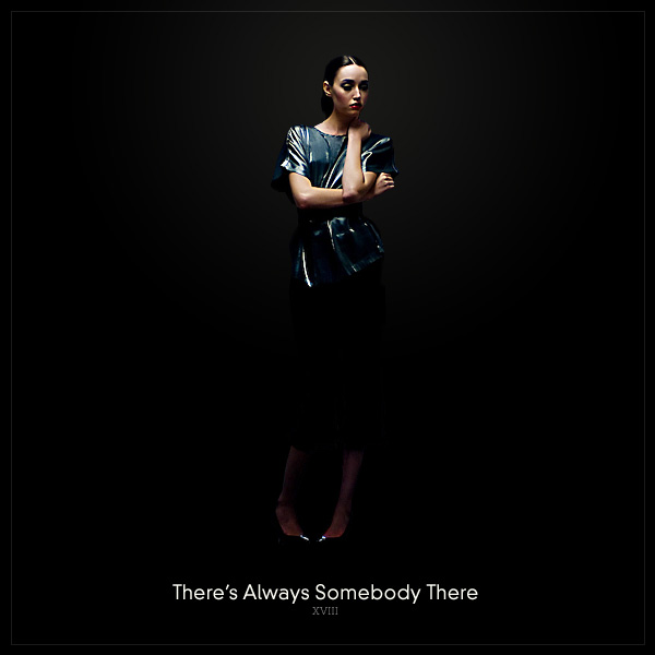 There's Always Somebody There.jpg