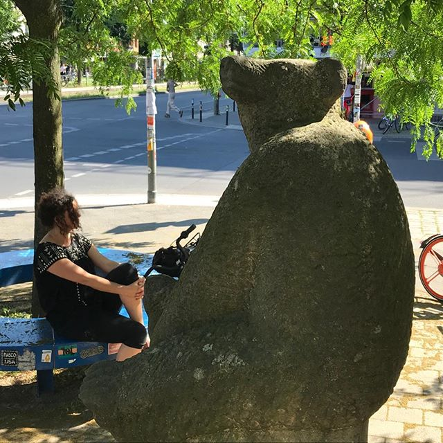 Bearlin#berlin