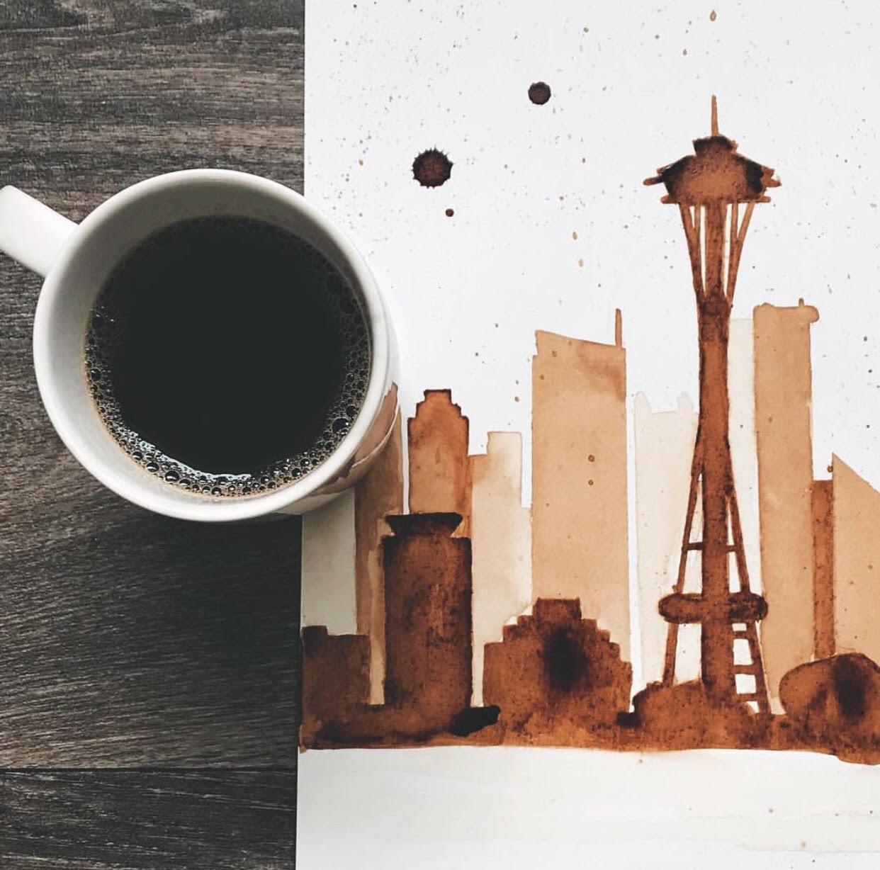 Coffee Talk -