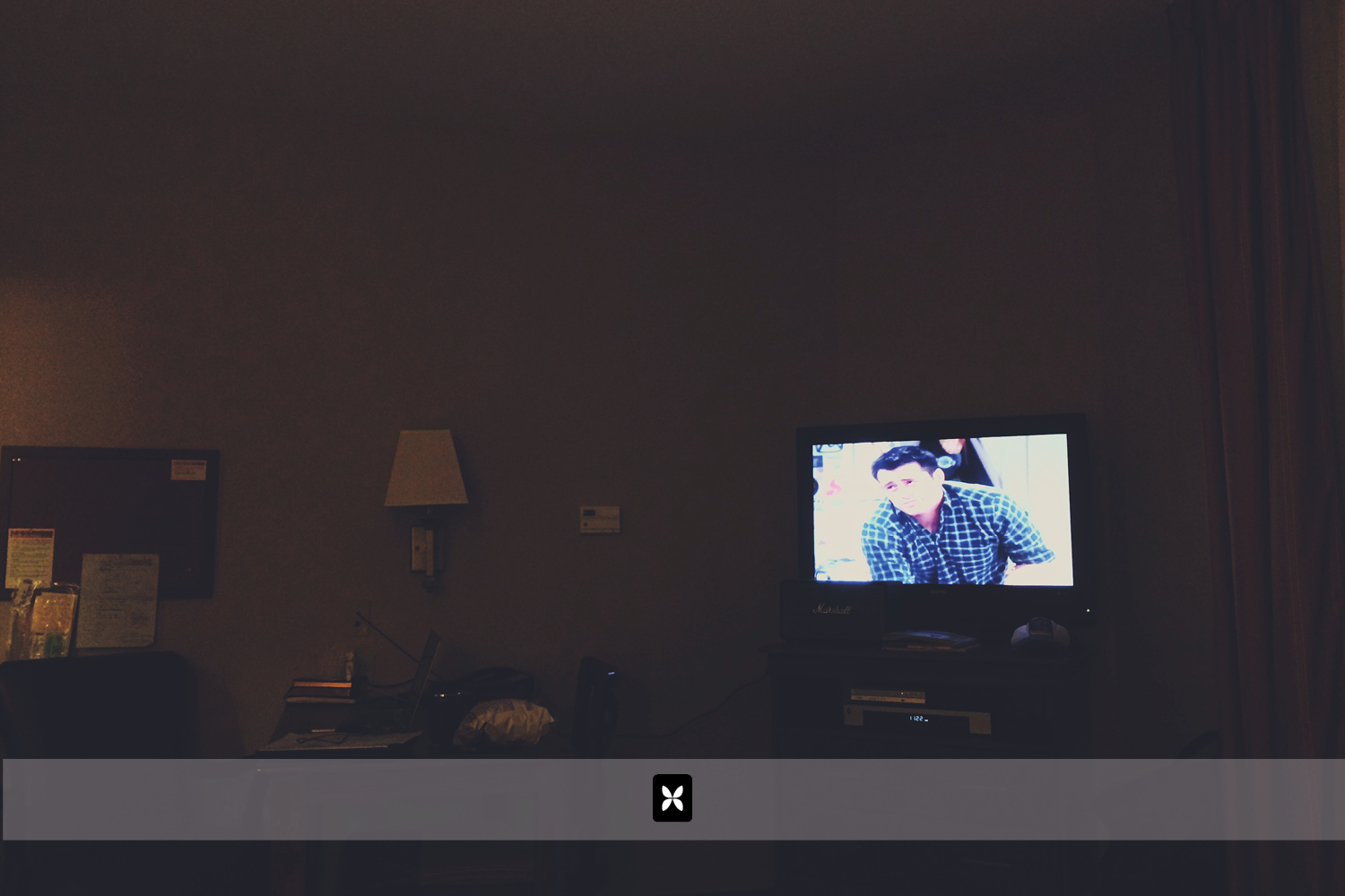 We don't have cable television at home. Instead, we watch Netflix or read books. And while we still find some time to read in this season of life, we have admittedly made a habit of watching the show Friends every night before bed. Our favorite episode is where  Joey tries to learn French .
