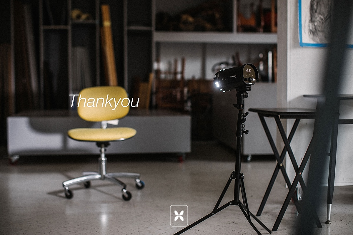 Novo Studio Thanksgiving