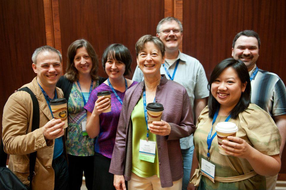 Seattle Choral Consortium