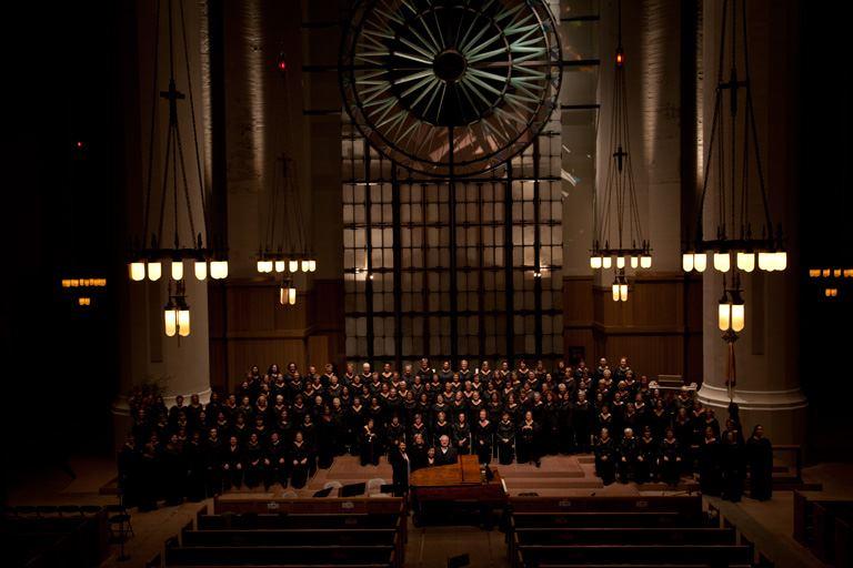 Seattle Women's Chorus