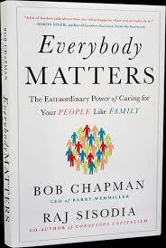 Everybody Matters - Bob Chapman