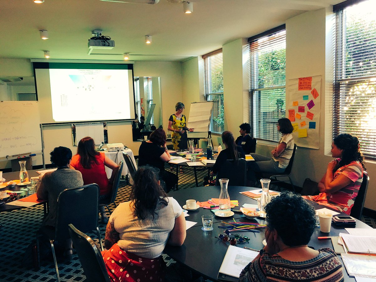 FACILITATION - I have 30 years experience facilitating conversations. I have taught facilitation and I enjoy being challenged with opportunities to engage new groups.