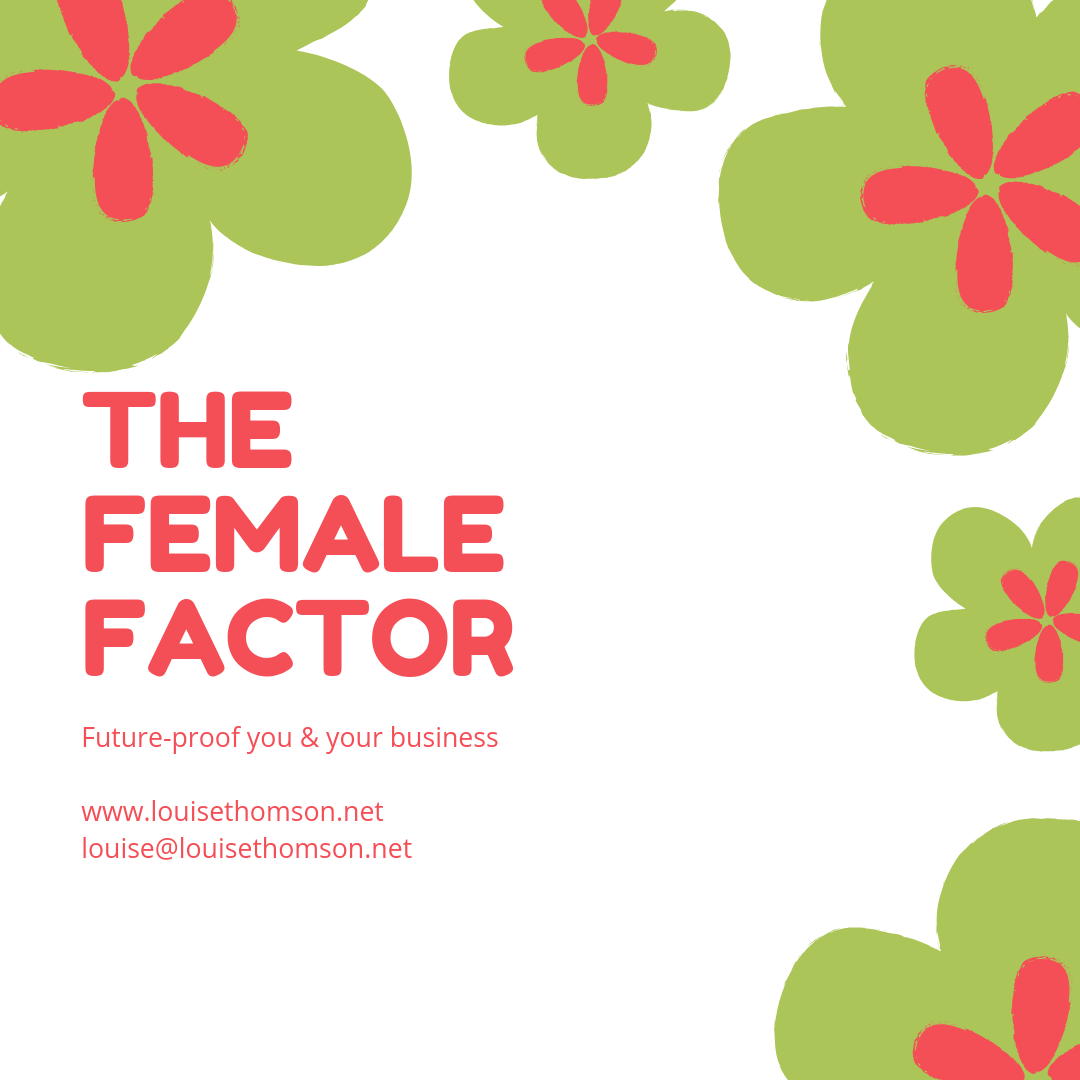 The female factor canva one page insta marketing.png