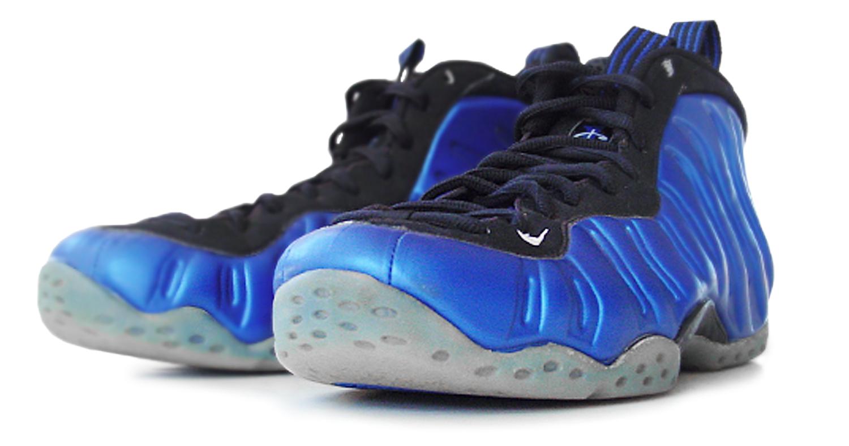 Nike Men s Air Foamposite One LowTop Sneakers: Amazon ...