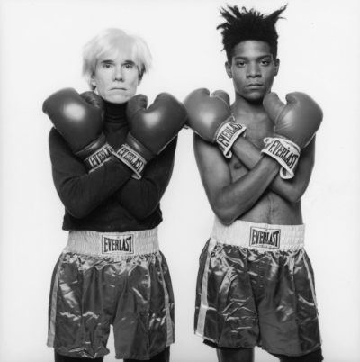 And Warhol, who was a magazine illustrator, pop artist, filmmaker and even the founder of a magazine is one of my biggest inspirations.