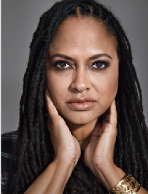 Ava Duvernay, award winning director and founder of ARRAY