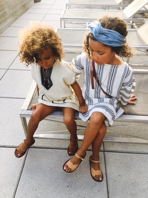 My children Blake & Peyton
