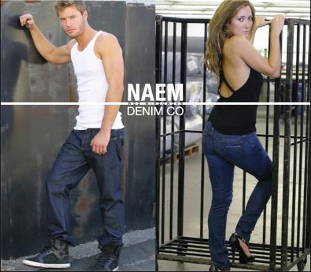 NAEM Denim Co. Campaign__2009-2010