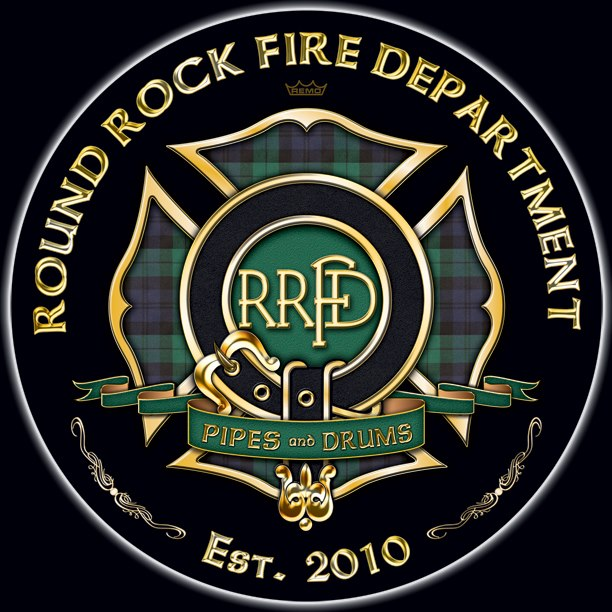 Round Rock FD P&D
