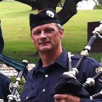 Dan Sheppard, Corpus Christi Fire Dept.