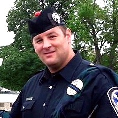 Detective Brent Kelly, Austin Police Dept.