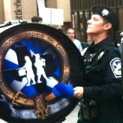 Detective Tracy Gerrish, Austin Police Dept.