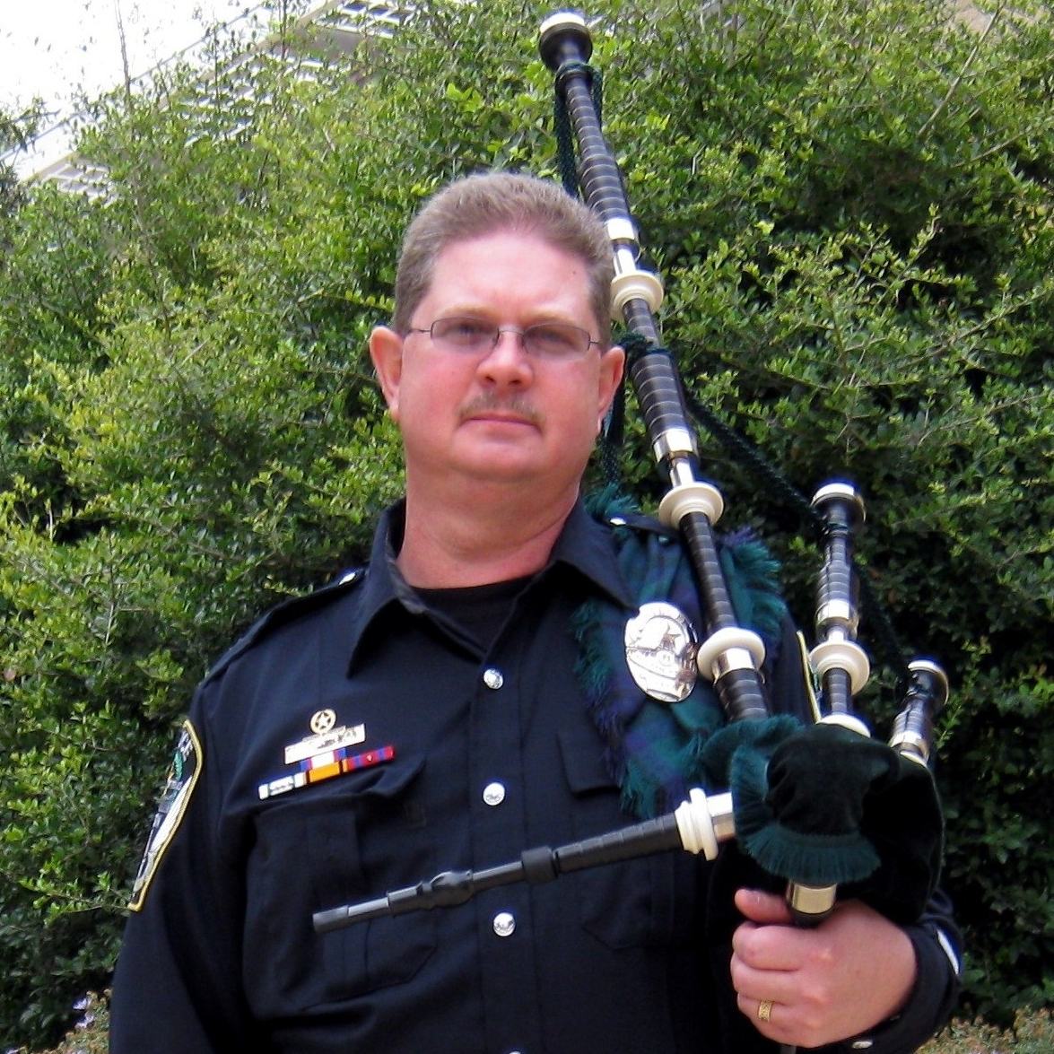 Detective Chris Lamb, Austin Police Dept.
