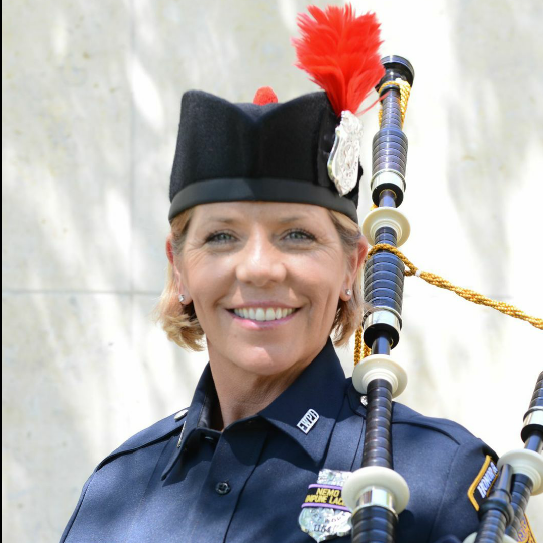 Cathy Fowler - Ft Worth PD