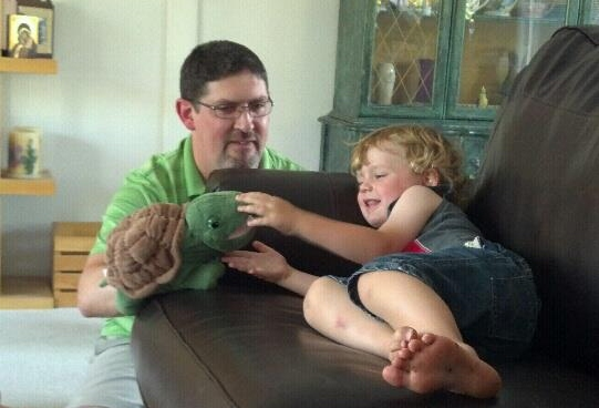 AJ turtle and papa.jpg
