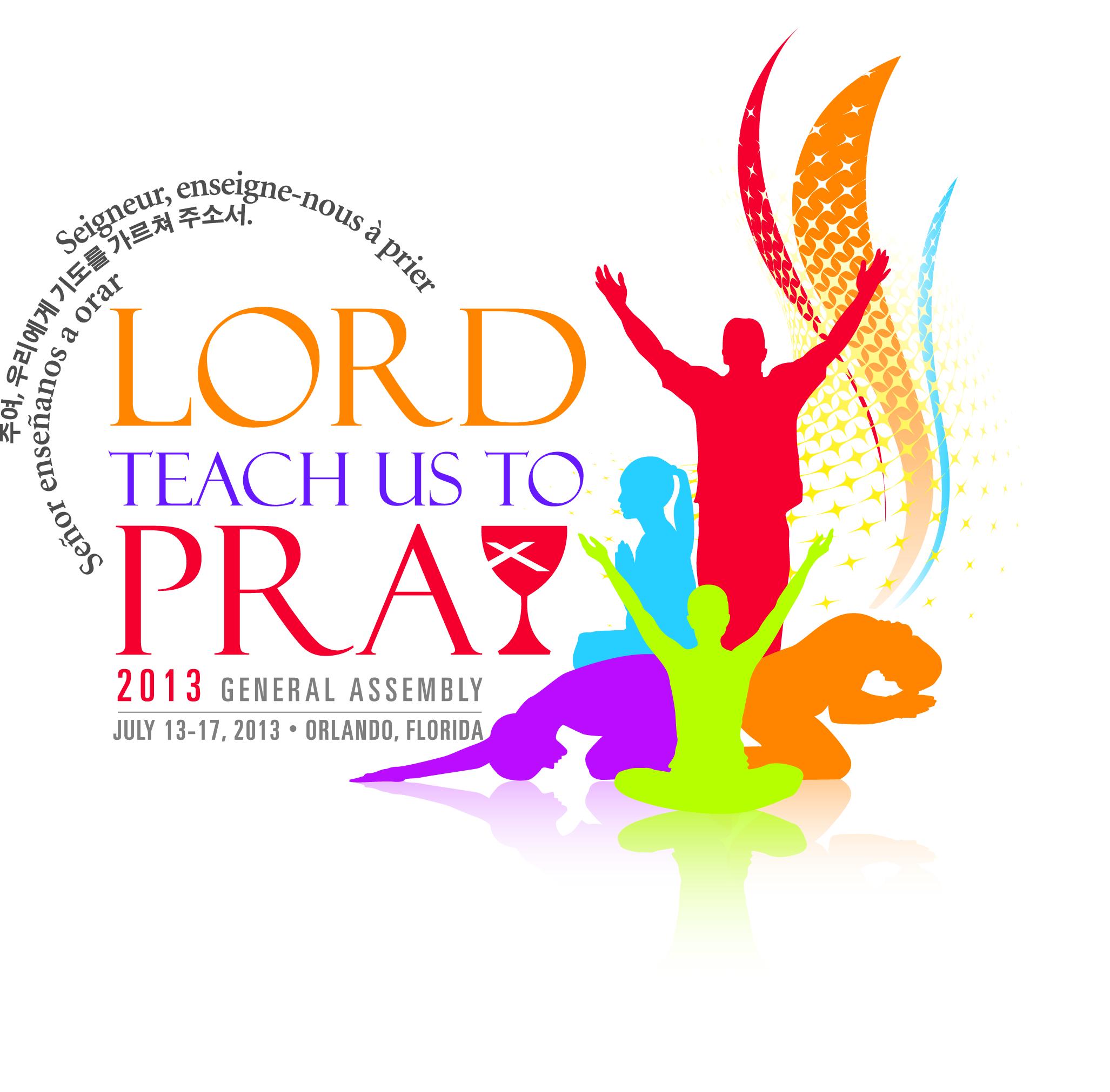 Let Us Pray for Belonging for ALL!