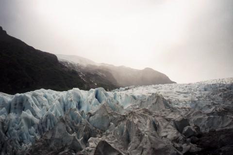 Exit Glacier 2003
