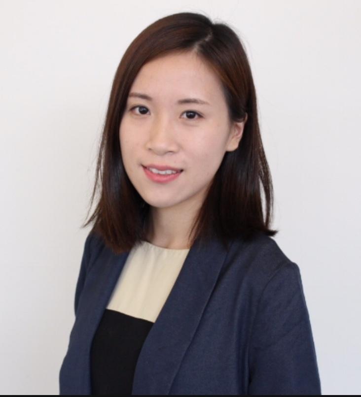 Wei Yao, Former VP of Marketing