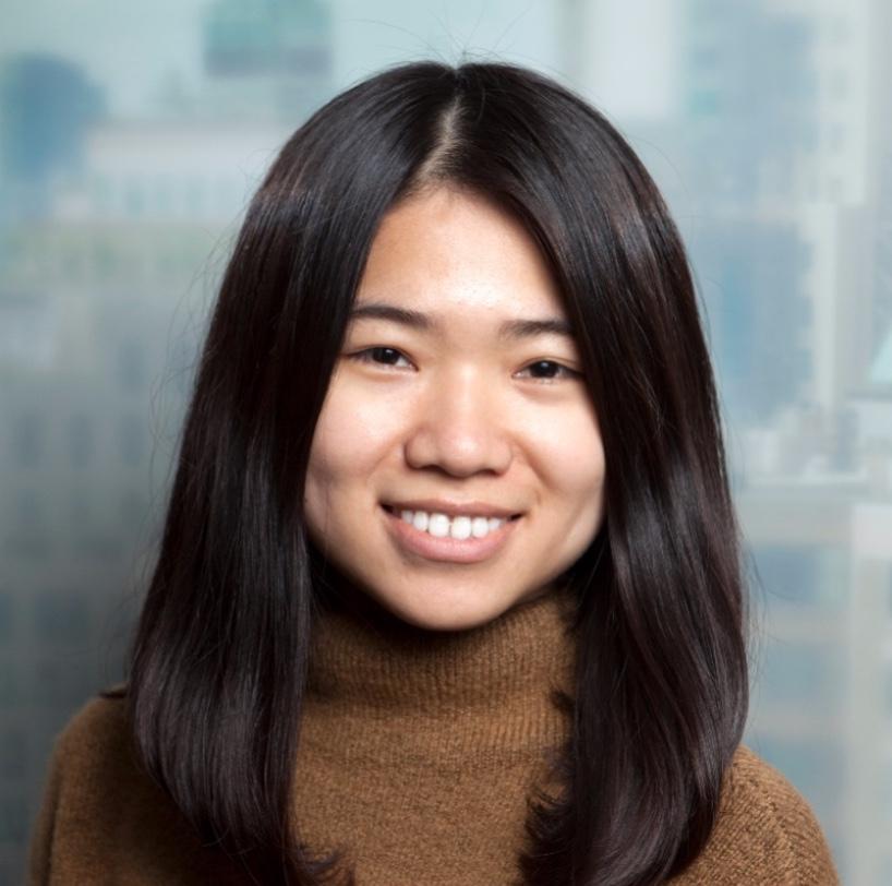 Hien Nguyen,VP of Event Planning