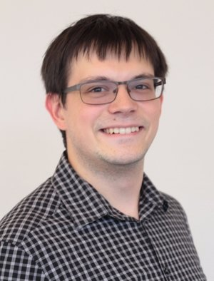 Patrick Nowak, Treasurer