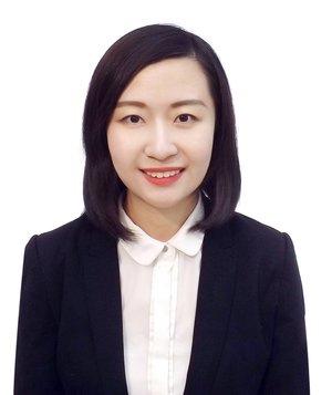 Angela Li, AVP of Secretary